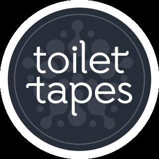 toilettapes